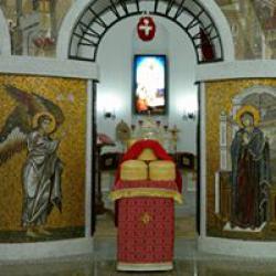 Молитва в дни Святой Пасхи