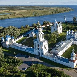 Паломническая поездка в Великий Новгород и Валдай