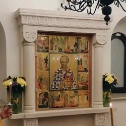 19 декабря церковь вспоминает святителя Николая Чудотворца