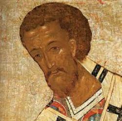 9 февраля. Святой Иоанн Златоуст
