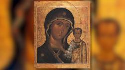 4 ноября. Казанская икона Божией Матери