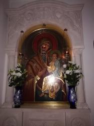 22 ноября. Икона Божией Матери