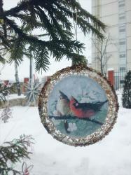 22 декабря. Нарядим елку вместе